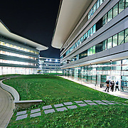 Università degli studi di Torino, campus Luigi Einaudi sede delle facoltà di Scienze politiche e Giurisprudenza