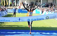 Sanlam Cape Town Marathon 2014