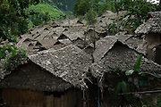 Mae La refugee camp..