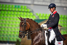 Caen 2014 Test event WEG