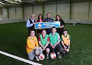 Dublin Indoor Football