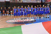20180828 Italia - Israele