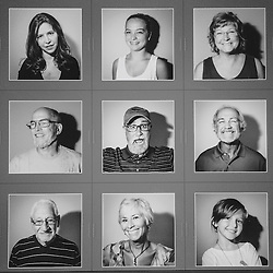 The People 40 Project