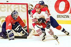 10.02.2000 Danmark - Holland