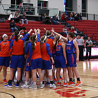 Women's Basketball: University of Wisconsin-River Falls Falcons vs. University of Wisconsin-Platteville Pioneers