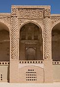 Jameh-mosque-Nain