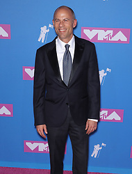 August 21, 2018 - New York City, New York, USA - 8/20/18.Michael Avenatti at the 2018 MTV Video Music Awards held at Radio City Music Hall in New York City..(NYC) (Credit Image: © Starmax/Newscom via ZUMA Press)