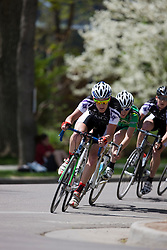 The 2008 USA Cycling Collegiate National Championships Criterium men's division 2 event was held in Fort Collins, CO on May 10, 2008.