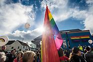 Hebridean Pride 2018