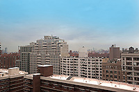 View from 301 East 24th Street