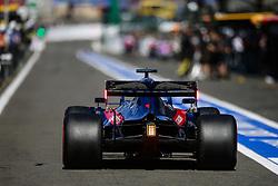 August 30, 2019, Spa-Francorchamps, Belgium: Motorsports: FIA Formula One World Championship 2019, Grand Prix of Belgium, ..#26 Daniil Kvyat (RUS, Red Bull Toro Rosso Honda) (Credit Image: © Hoch Zwei via ZUMA Wire)