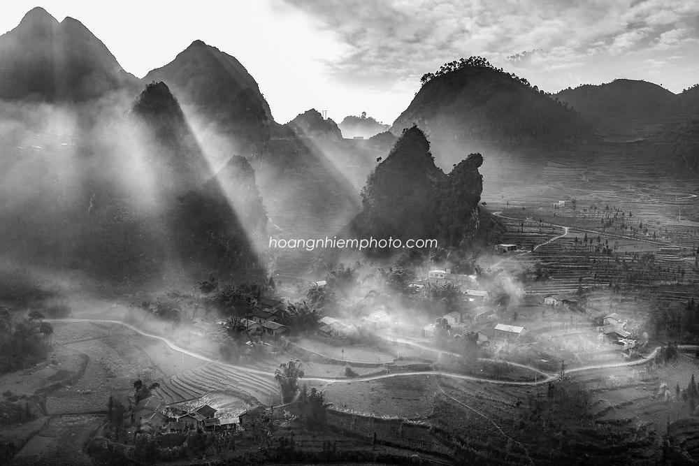 Vietnam Images-landscape-phong cảnh-Đồng Văn-Hà Giang