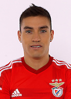 Portugal - Primera Liga Zon-Sagres 2014-2015 / <br /> Osvaldo Nicolas Fabian Gaitan -<br /> ( Sl Benfica )