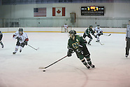 WIH: Lake Forest College  vs. St. Norbert College (02-06-16)