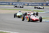 FIA Lurani Trophy For Formula Junior 0'14
