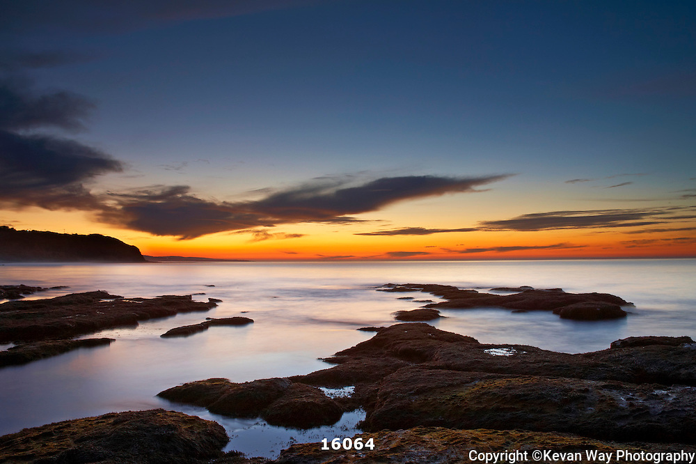 Aireys Inlet dawn