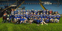 Claremorris U21 A 2018 County Champions