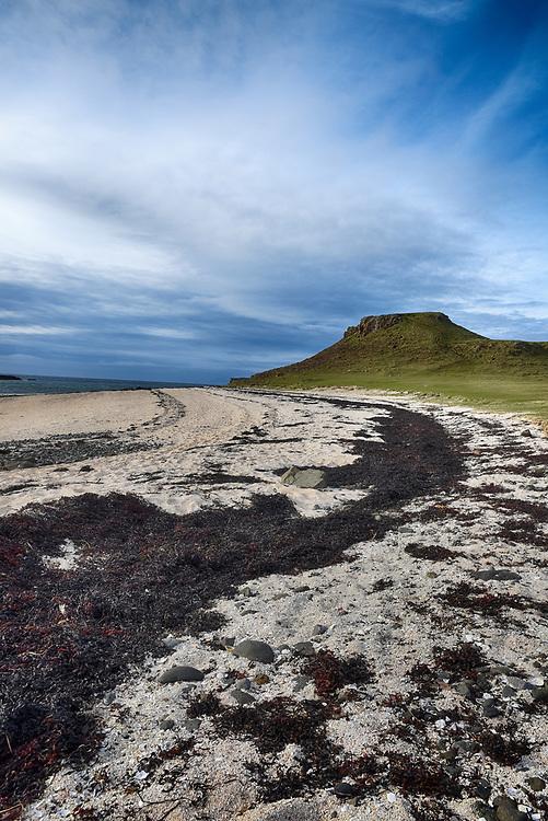 Coral beach, Skye