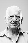 Robert El Wolpert<br /> Army<br /> W-4<br /> Supply<br /> Jan. 1954 - Jan. 1957<br /> Korea<br /> <br /> Veterans Portrait Project<br /> Wheaton, MD