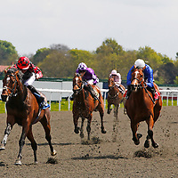 Kempton 27th April