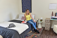 Inside Ava Phillippe's trendy Berkeley university dorm - 21 June 2019