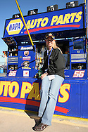 Bank of America 500 Weekend, Oct 16, 2010, Charlotte Motor Speedway, NASCAR, Charlotte, NC