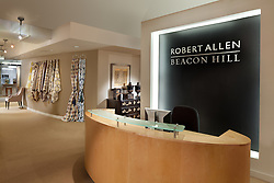 Robert Allen Showroom at Washington DC Design Center