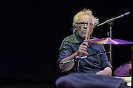 Graham Broad - Bill Wyman's Rhythm Kings at IndigO2 Club London