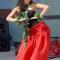 Tausala Polynesian Dancers