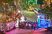 Sri Lankan wedding party Anuradhapura Sri Lanka