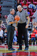 Scott Tierney referee photos