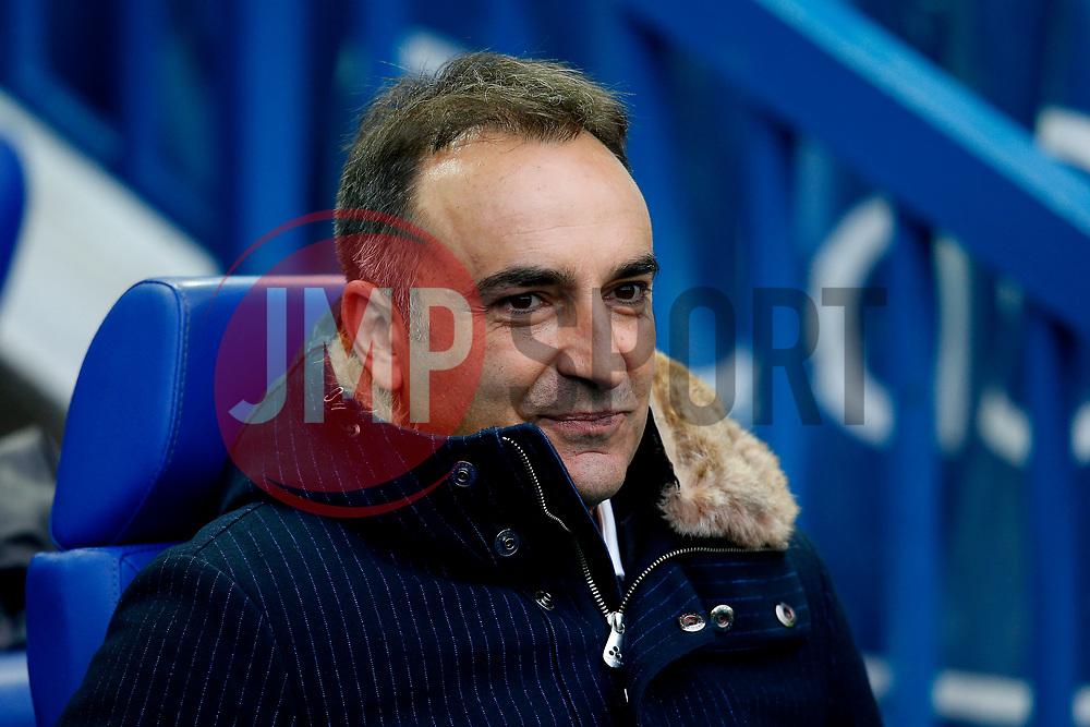 Sheffield Wednesday manager Carlos Carvalhal - Mandatory by-line: Matt McNulty/JMP - 17/05/2017 - FOOTBALL - Hillsborough - Sheffield, England - Sheffield Wednesday v Huddersfield Town - Sky Bet Championship Play-off Semi-Final 2nd Leg