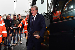 "Crystal Palace manager Roy Hodgson before the Premier League match at The Hawthorns, West Bromwich. PRESS ASSOCIATION Photo Picture date: Saturday December 2, 2017. See PA story SOCCER WBA. Photo credit should read: Anthony Devlin/PA Wire. RESTRICTIONS: EDITORIAL USE ONLY No use with unauthorised audio, video, data, fixture lists, club/league logos or ""live"" services. Online in-match use limited to 75 images, no video emulation. No use in betting, games or single club/league/player publications."