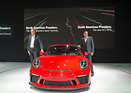 2017 New York International Auto Show