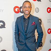 Terrence Jenkins posing at the GQ & Lebron James NBA All Star Style party sponsored by Samsung Galaxy on Saturday, February 15, 2014, at the Ogden Museum of Southern Art in New Orleans, Louisiana with live jam session from grammy Award-winning Artist The Roots. Photo Credit: Gustavo Escanelle / Retna Ltd.