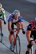 Tuesday Night Racing at the San Diego Velodrome