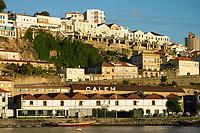 Cálem Cellars, Vila Nova de Gaia (Porto), Portugal