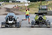DM5 Rallycross - Nisseringen