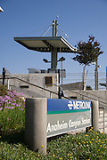 Metrolink Anaheim Canyon Station