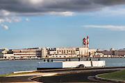 Pearl Harbor, Shipyard, Oahu, Hawaii