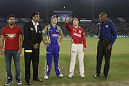 Oppo CLT20 M17 - Kings XI Punjab vs Cape Cobras