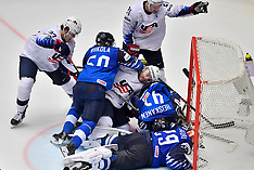 20180515 Finland-USA IIHF World Ice Hockey Championship 2018 - Denmark