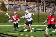 John Jay HS Lacrosse