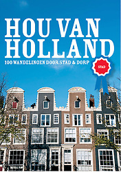 Hou Van Hplland; Travel Guide to Holland  book cover