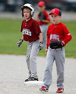 Tillsonburg Otters baseball.