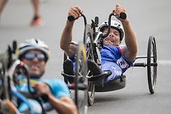 FRANEK David, H3, FRA, Cycling, Road Race à Rio 2016 Paralympic Games, Brazil