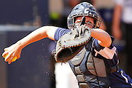 FIU Softball Vs. Miami Dade 2011