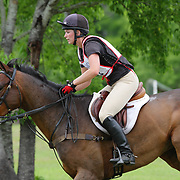 Kelly List and Smarty Pants at the Florida International in Ocala, Florida.