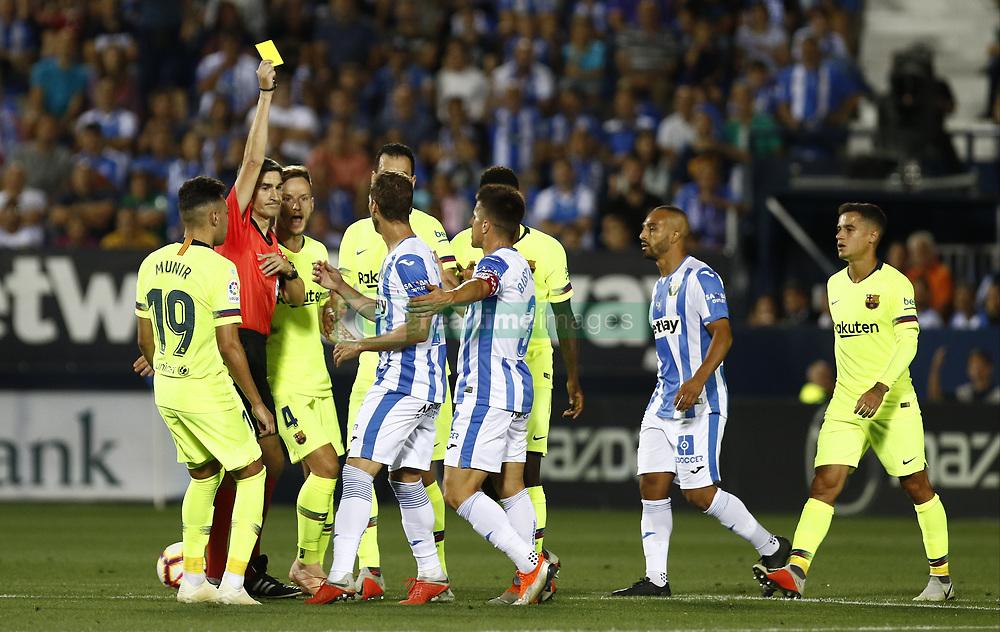 صور مباراة : ليغانيس - برشلونة 2-1 ( 26-09-2018 ) 20180926-zaa-s197-074