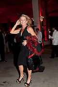 DANNA ALLOWAY, Hosted by Interview Russia.  On behalf of Ferrari, Peter M. Brant and SothebyÕs Tobias Meyer party in honor of FerrariÕs Chairman, Luca di Montezemolo, 1111 Lincoln Road, the iconic car-park in the shopping mall designed by the Pritzker prize winning team Herzog & de Meuron.,  Miami Beach. 29 November 2011.<br /> DANNA ALLOWAY, Hosted by Interview Russia.  On behalf of Ferrari, Peter M. Brant and Sotheby's Tobias Meyer party in honor of Ferrari's Chairman, Luca di Montezemolo, 1111 Lincoln Road, the iconic car-park in the shopping mall designed by the Pritzker prize winning team Herzog & de Meuron.,  Miami Beach. 29 November 2011.
